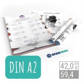 Promotion Plakat   A2 Promotion-Plakate 7,90€