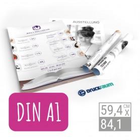 Promotion Plakat | A1 Promotion-Plakate 10,90€