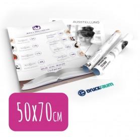 Promotion Plakat   50x70 Promotion-Plakate 10,90€
