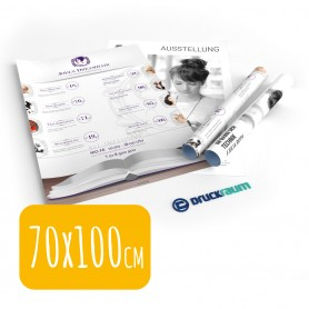 Promotion Plakat   70x100 Promotion-Plakate 17,90€