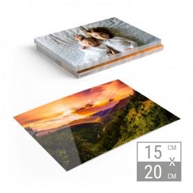 Fotodruck | 15x20cm Kleinformat