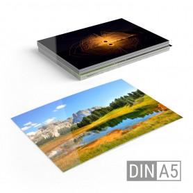 Fotodruck | DIN A5 Kleinformat