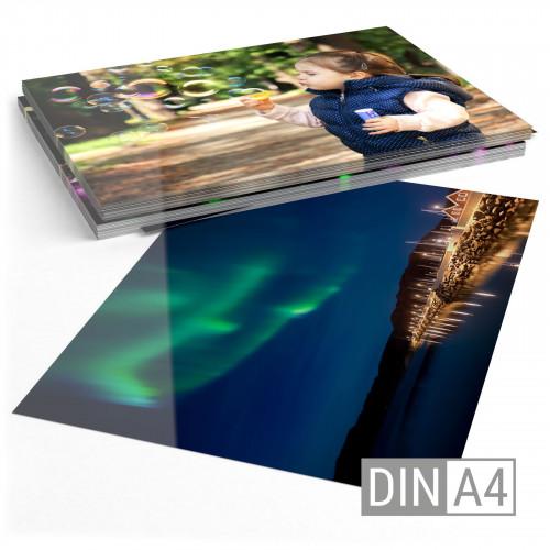 Fotodruck | DIN A4 Kleinformat 3,19€