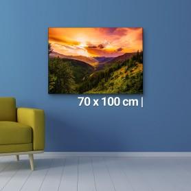 Fotoleinwand | 70x100cm Fotoleinwand 119,00€