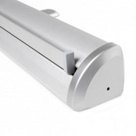 Roll-Up Mechanik | 85x160-200cm Roll-Ups & L-Banner