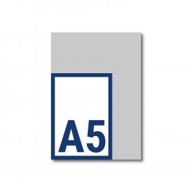 Online-Druck | DIN A5 | 14,8x21cm Online-Druckservice