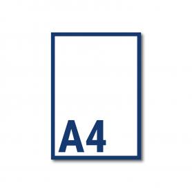 Online-Druck | DIN A4 | 21x29,7cm Online-Druckservice