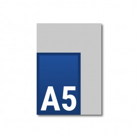 Flyer | DIN A5 | 14,8x21cm Flyer - Flugblätter 0,00€