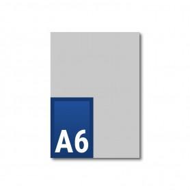 Flyer | DIN A6 | 10,5x14,8cm Flyer - Flugblätter
