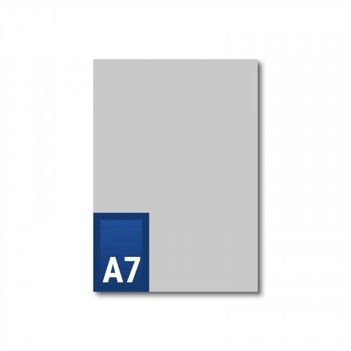 Flugblätter   DIN A7   7,4x10,5cm Flugblätter & Karten