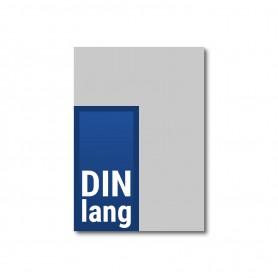Flyer | DIN lang | 9,9x21cm Flyer - Flugblätter