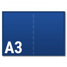 Flyer | DIN A3 | 29,7x42cm Flyer - Flugblätter