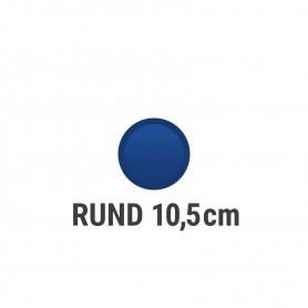Flyer | rund 10,5cm Flyer - Flugblätter 0,00€