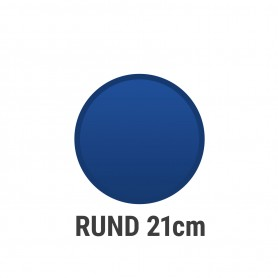 Flyer | rund 21cm Flyer - Flugblätter 0,00€