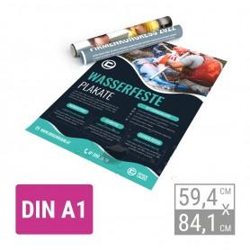 Wasserfestes Plakat | A1 Wasserfeste-Plakate 14,90€
