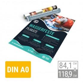 Wasserfestes Plakat | A0 Wasserfeste-Plakate 24,90€