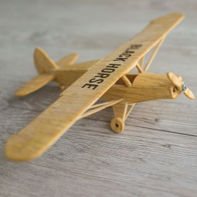 Druck auf Ihre Modellbauteile Druck auf Holz