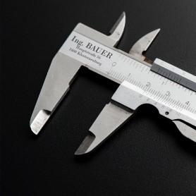 Druck auf Ihren Messschieber Druck auf Metall 0,00€