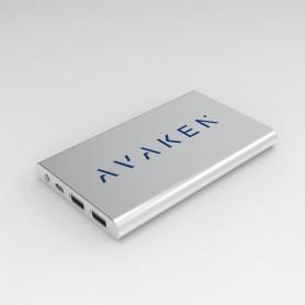 Druck auf Ihre Powerbank Druck auf Metall 0,00€