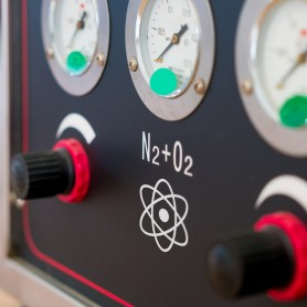 Druck auf Ihr Instrumenten Panel Druck auf Kunststoff