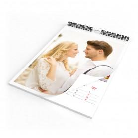 Monatskalender A4 Kalender
