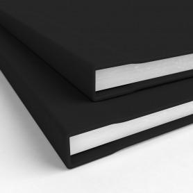 Hardcover | A5 | 14,8x21cm Gebundene Unterlagen