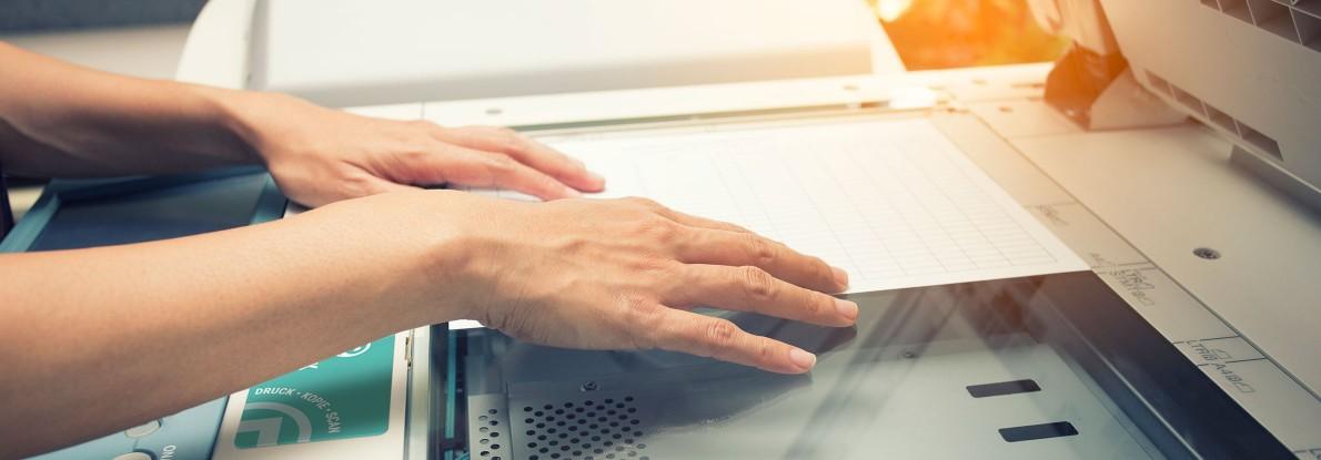 ◤ Druck, Kopie und Scan mit Kopierkarte | DRUCKRAUM.at